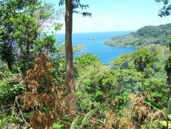 ** PRICED REDUCED ** Titled land in Portobello just across the road from the Caribbean