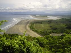 AZUEROS INVESTMENT PARADISE WITH 1 KILOMETER OCEANFRONT & 130 HECT. OCEAN VIEW