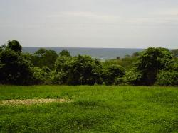6 Hectares Ocean View, 50 mts From Beach, Azuero Peninsula