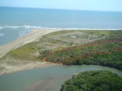 6.7 Hect. titled, River and Beach, Pocri, Azuero Peninsula