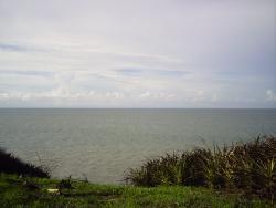 15 Hectares, Ocean Front, Azuero Peninsula