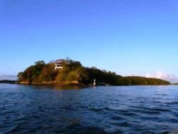 Hotel and Restaraunt Boca Brava