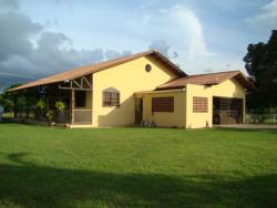 Country Home with Horse Stables, Chitre