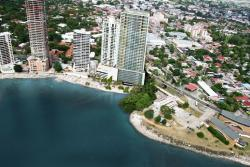 Luxury Ocean Front Condominium