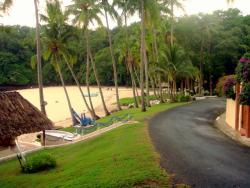REDUCED!  Excellent oportunity to buy a great lot in Contadora Island