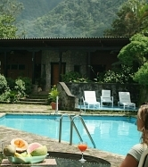 Beautiful Villa with successful business in El Valle