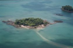 Isla Privada en el Pacifico, Isla Quiros