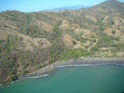Ocean View Lot, Titled, La Ensenada Estates, Bucaro, Tonosi