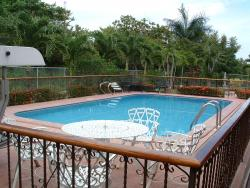 REDUCED! large home with pool and adjacent property