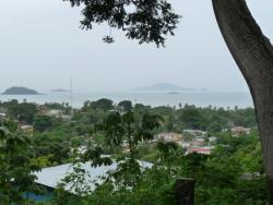 1/2 Acre Ocean View Lot in Majagual for Sale