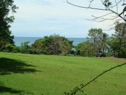 Ocean View Lot only 200mts from the Beach