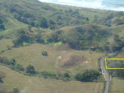 Titled Lot, Utilities, Close to a Great Surf Break, Tonosi