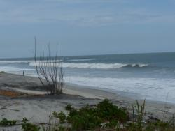Great Development Opportunity on the Beach with Zoning and approvals to build up to 12 Stories - EXCELLENT PRICE!!!