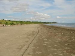 Titled Beachfront lot for sale in Guarare Los Santos