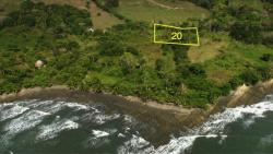 1 Acre Ocean Side Lot-$363/mo