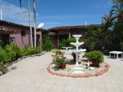 Single Family home with Acreage and river frontage in good neighborhood of the Beach town of San Carlos