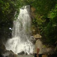 95 acres, titled, waterfalls, San Francisco, Veraguas