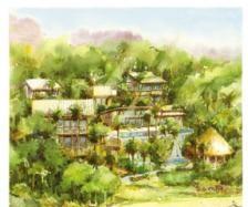 Villa Estates of Isla Palenque