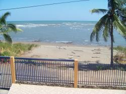 Beachfront House Titled, Las Tablas
