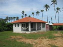 Monagre beach home