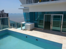 Exclusive Penthouse in Costa del Este