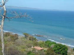 Lote Vista al Mar, Tonosi, Azuero