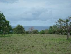 1.2 HECTARE WITH OCEAN VIEW