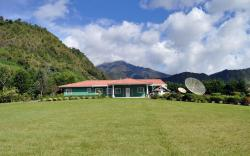 3 bedroom 2.5 bathroom house for sale in Paso Ancho Volcan