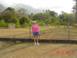 **PRICE REDUCED** Building lot for sale in mountain village of El Valle