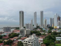 Nice Ocean and City Views