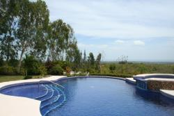 20 HA Ocean View Equestrian Estate
