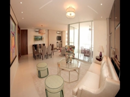Apartment in Marbella, 3 bedrooms
