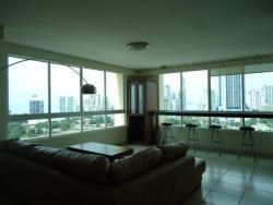 Espectacular Apartment in Obarrio