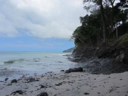 32 HA Peninsula surrounded on 3 sides by Ocean and Beach Front in Chiman province of Panama