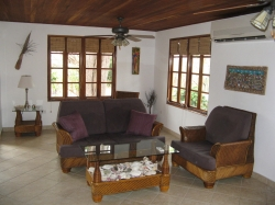REDUCED!!  Beautiful furnished villa on Contadora Island