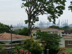 2 Bedroom condo with Golf Course, Canal and City Views in Tucan Country Club