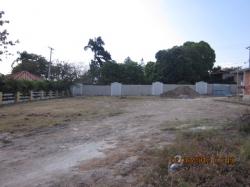 Building Lot in Tortuga Lake