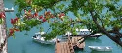 Beautiful and Profitable Island Resort on Boca Brava
