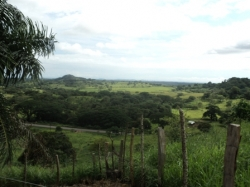 20-hectare ranch with fantastic views near San Félix