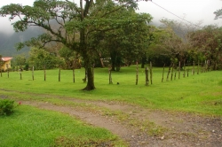 Beautiful lot in El Valle
