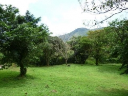 Nice ocean view lot in Altos de Maria