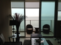 Ocean View Furnished Rental