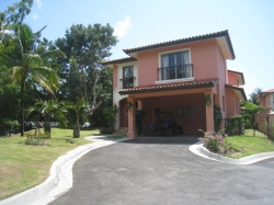 Buenaventura Villa
