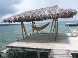 Beautiful and profitable bed and breakfast on Isla Carenero, Bocas del Toro