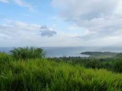 Titled Beachfront and Ocean view Parcels ideal for Development or Land