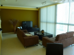 Furnished Rental with Ocean View