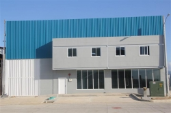 Commercial Warehouses in Tocumen