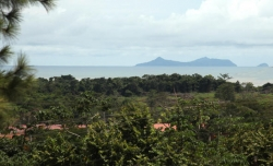 ** Price Reduced** Single Family home with Ocean Views for sale in Chorrera, less than 1 km from the Panamerican Highway and Nicolas Solano Hospital
