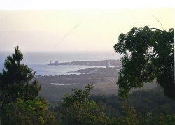 39 HA of land with Stunning Ocean Views on Cerro Chame