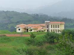 Trinity Hills Valley